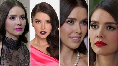 Saldrá a la venta un labial basado en el look de 'Nina Montenegro'