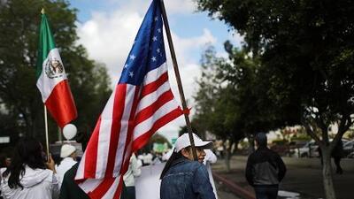 Por primera vez el número de mexicanos indocumentados no supera a la suma del resto de nacionalidades, según el Pew