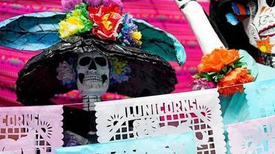 Realizarán un altar del Día de los Muertos en memoria de las víctimas de la discriminación de género