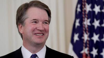 Por qué la nominación de Brett Kavanaugh a la Corte Suprema es una mala noticia para asuntos migratorios