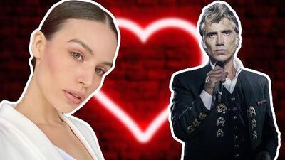 Ella es Ana Paula Valle, la nueva novia de Alejandro Fernández 25 años menor que él