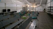 Preparan refugio para migrantes en Arizona; la mayoría serán menores