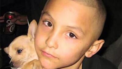 Los 13 días de tortura que llevaron a la muerte a Gabrielito en Los Ángeles