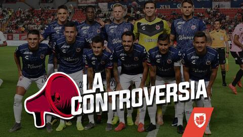 La Controversia | Veracruz no puede aún cantar victoria, necesita 2 puntos más para este torneo