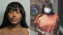 Seducía a hombres para robarles costosos relojes: así operaba una mujer transgénero arrestada en Miami