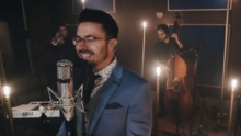 Danny Gokey presenta el video musical de 'Que tu corazón vuelva a latir (Tropical remix)'