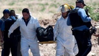 Matan a dos activistas que ayudaban a inmigrantes en México