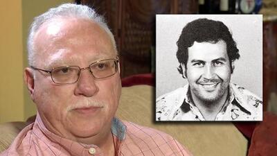 """""""No fue un Robin Hood"""": exagente de la DEA revive escalofriantes detalles de la captura de Pablo Escobar"""