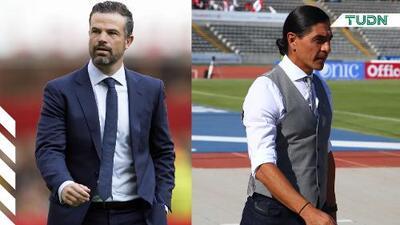 Paco Palencia y Rafa Puente, entre los sustitutos de Tomás Boy