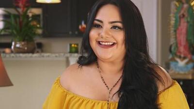 Sandra Padilla, la mesera que lleva por pasión cantar
