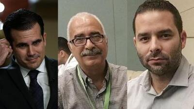 """(EXCLUSIVA) """"Lo están extorsionando desde La Fortaleza: Raúl Maldonado hijo acusa al Gobernador y allegados de corruptos"""