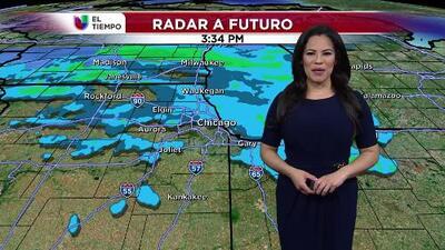 Chicago bajo alerta por tormenta invernal