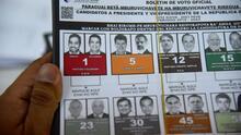 Paraguay elige presidente entre un heredero político de la dictadura de Strossner y una alianza de izquierda