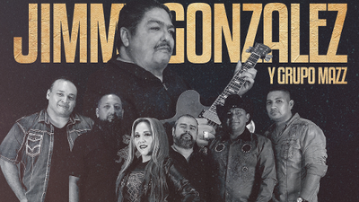 Jimmy Gonzalez is nominated for posthumous Latin Grammy