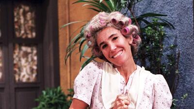 Un día como hoy nació Doña Florinda ¡Feliz Cumpleaños!