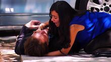 Alonso sufrió un terrible infarto frente a Lucía