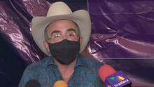 Vicente Fernández Jr. pierde en las urnas en México
