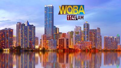 WQBA 1140AM Análisis, Noticias y Entretenimiento