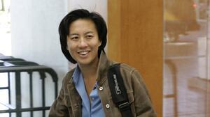 Kim Ng dirigirá a los Miami Marlins y se convierte en la primera mujer al frente de un equipo de las Grandes Ligas en EEUU