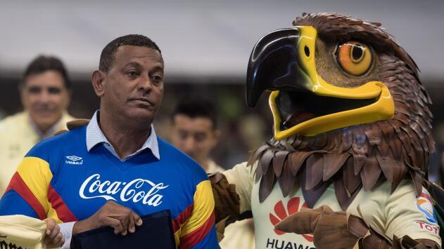 Antonio Carlos Santos cree que no es una Final digna la del Apertura 2019