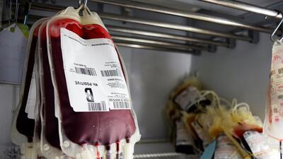 Donar sangre ayuda a salvar vidas; Univision San Antonio se une a la causa