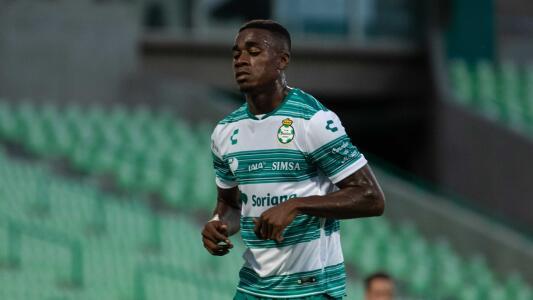 "Santos Laguna: ""Félix Torres se vio seriamente afectado"""