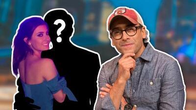 Adal Ramones confiesa que está enfermo de celos (y no por su esposa)