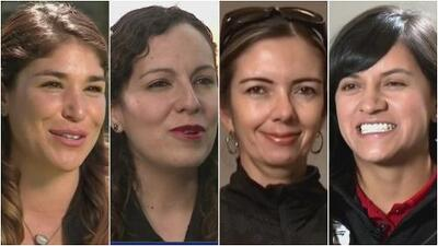 Mujeres del fútbol mexicano que se han ganado un lugar fuera de la cancha