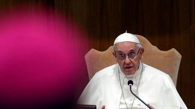 El Papa recibe este fin de semana en su residencia a un nuevo grupo de chilenos víctimas de abusos