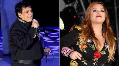 Chiquis Rivera lloró con Juan Gabriel en su último concierto antes de morir