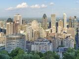 Sola por hoy: La ruta más corta. Montreal y sus recuerdos.