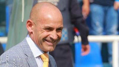 Paco Jémez se dijo orgulloso por que se le vincule a Chivas