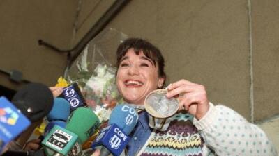 La misteriosa muerte de una esquiadora olímpica que conmociona a España