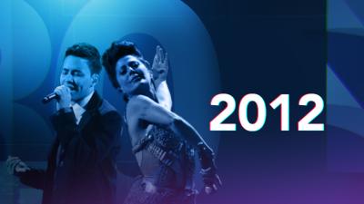 El año que Prince Royce arrasó en Premio Lo Nuestro