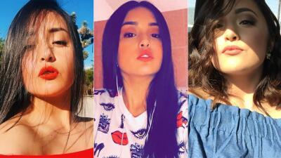 EN FOTOS: Rubí Ibarra, la quinceañera más famosa de México, ya cumplió 18 años