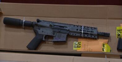 Duro golpe a las pandillas de Long Island: autoridades confiscan armas y realizan varios arrestos