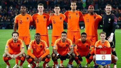 Power Ranking: Holanda, la mejor selección de la fase de grupos de la UEFA Nations League