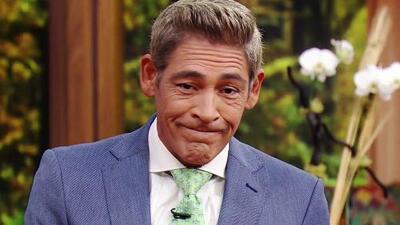 Johnny Lozada admite que le ganó la ira con los comentarios que le hizo a Franco Noriega