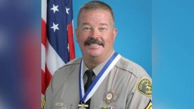 Fallece un sargento del Sheriff de Los Ángeles tras ser tiroteado en Lancaster