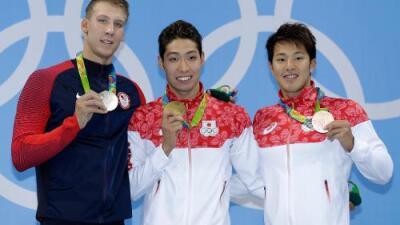Los Juegos Olímpicos al instante (día 2): Medallas y récords mundiales en primer día de natación