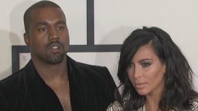 Kanye West demuestra su admiración por el presidente Trump