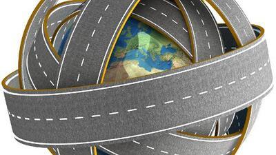 Estas son las ciudades con peor tráfico en el mundo