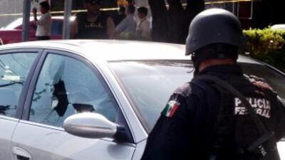 Caen secuestradores y asesinos del narco