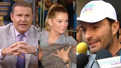 Lo más visto de la semana: Alan Tacher confronta a Marjorie de Sousa al aire y Julián Gil cuestiona su honestidad