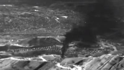 """<img src=""""fuga-de-gas-metano-Los-Ángeles.jpg"""" alt=""""Fuga de gas metano obliga a miles de personas a reubicarse temporalmente, pero la tecnología desarrollada por Aerus LLC permitió a otras mil quedarse en sus hogares."""">"""