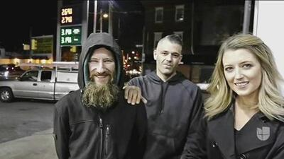 Recolectaron $400,000 para un indigente y un juez les ha ordenado que le entreguen todo el dinero