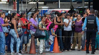 'Women of the venezuelan Chaos', el documental que muestra una radiografía de la crisis en el país bolivariano