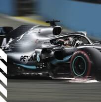 Hamilton iguala récord de Schumacher en F1