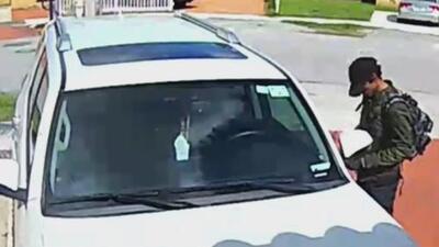 Buscan al sospechoso de golpear e intentar ahorcar a una mujer durante un robo en una vivienda