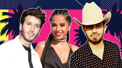 Fusionan talentos Joss Favela, Becky G y Sebastián Yatra... ¿para qué?